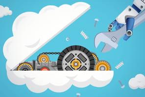 L'IA, nouveau levier pour anticiper les pannes des applications cloud