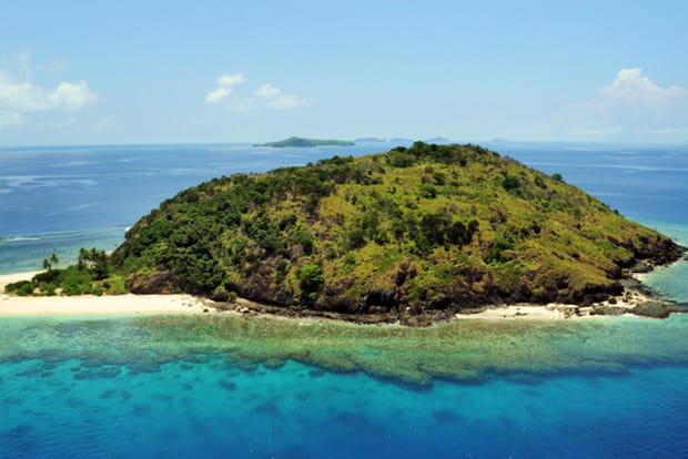 Yadua Island