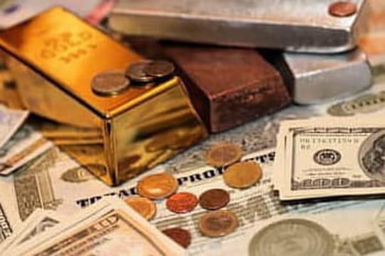 Prix des métaux: les tarifs des métaux en septembre 2020