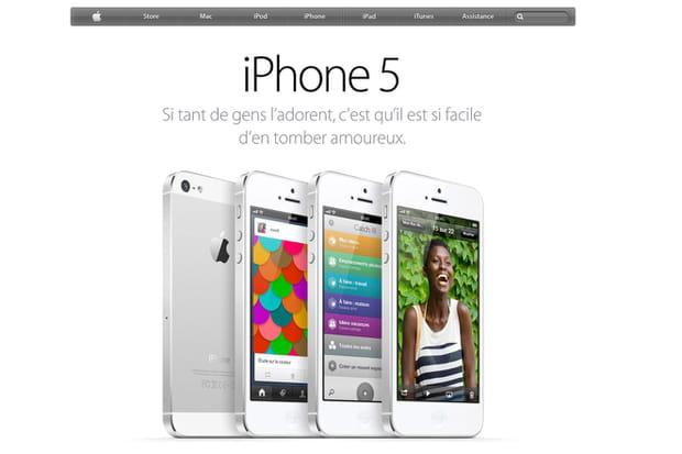 Apple en 2013