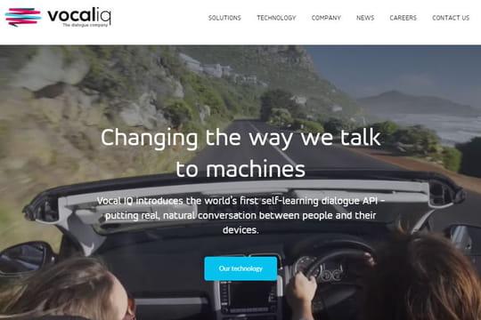 Intelligence artificielle : Apple rachète VocalIQ pour perfectionner Siri