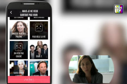 L'appli de la semaine : FranceTV Zoom, une chaîne mobile sur-mesure