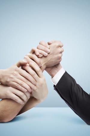 s'il négocie trop, l'acquéreur risque de passer à côté du bien qu'il convoite.
