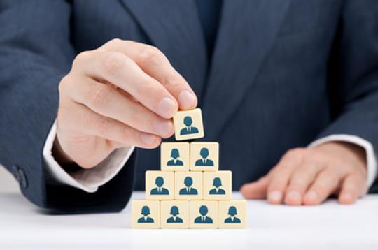Salariés, il est impossible d'être évalué par un manager