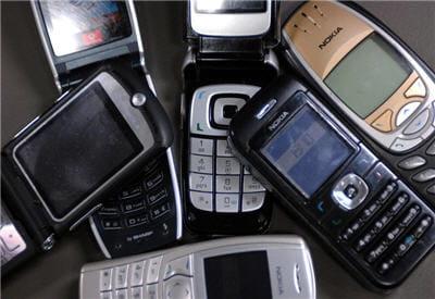 la chine compte déjà 500 millions d'abonnés à la téléphonie mobile.