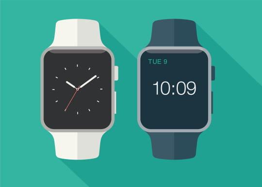 Apple Watch : les premières applications pour les pros