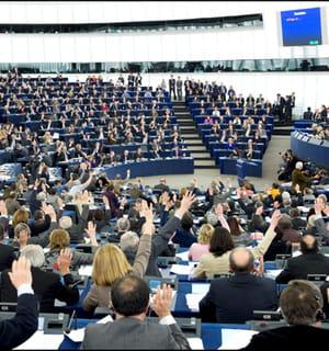 les principaux postes-clés des institutions européennes seront changés en 2014.