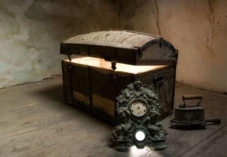 Votre maison recèle (peut-être) des trésors