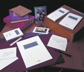 les enveloppes la couronne réalise 5% de leur activité auprès des particuliers.