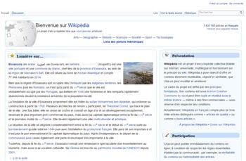 l'encyclopédie en ligne vient de se lancerdans une migration vers https. les