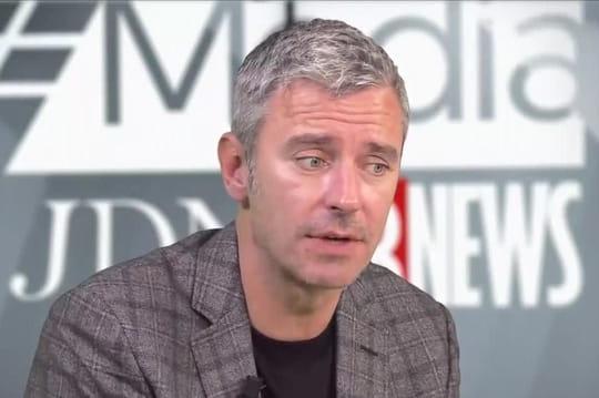 """Jean-Marc Denoual (Molotov.tv): """"Molotov a vocation à être présent partout en Europe"""""""