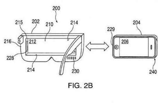 Apple pourrait lancer des lunettes de réalité virtuelle