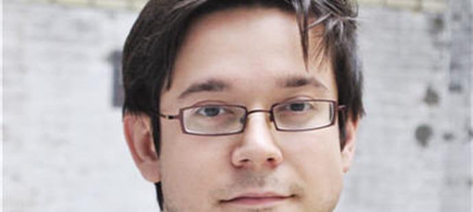 """Oleg Kostour (Couple.me):""""Couple est une application dédiée à votre couple, au quotidien"""""""