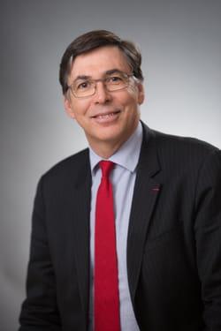"""Denis Beau (Banque de France) : """"Des cadres existants peuvent certainement être..."""
