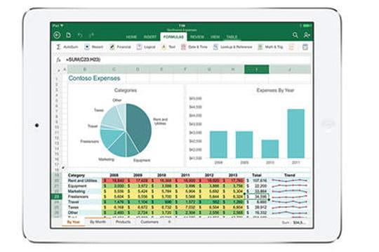 Office sur iPad : pourquoi Microsoft souffle le chaud et le froid