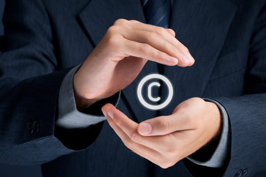 Copyright: quelle est la définition de ce droit d'auteur?