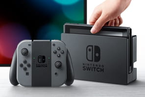 Switch : prix, manette, Switch Lite, jeux...