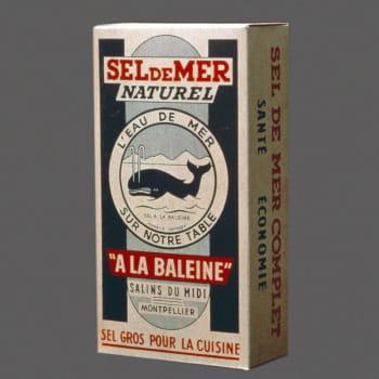 le sel la baleine en 1934.
