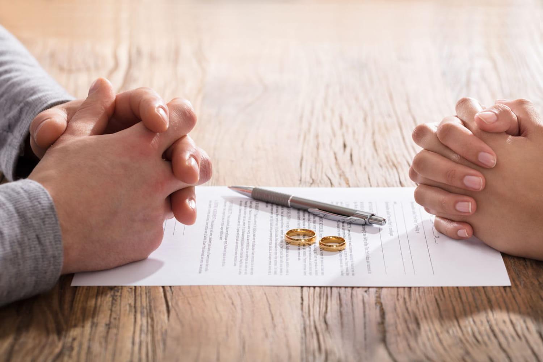 Réussir son divorce, étape par étape