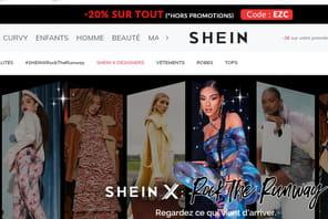 Shein, un spécialiste de la fast fashion qui a tout compris à la Gen Z