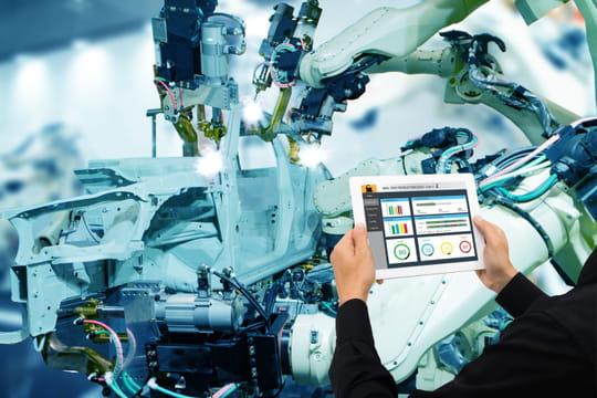 IIoT: qu'est-ce qui caractérise l'IoT industriel?