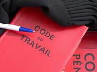 le code du travail et le code pénal définissent la discrimination.