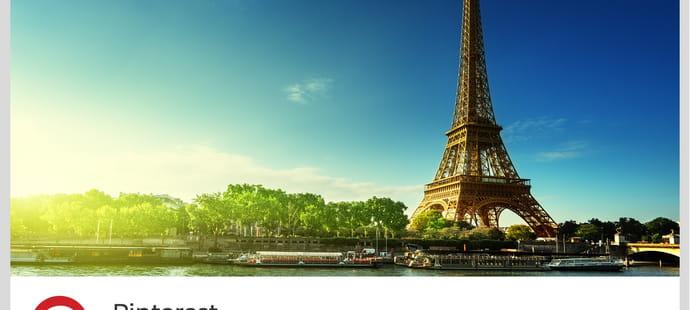 Pinterest va lancer son offre publicitaire en France en 2018