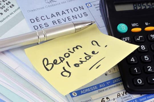 Déclaration d'impôts 2017-2018: bien la remplir, étape par étape