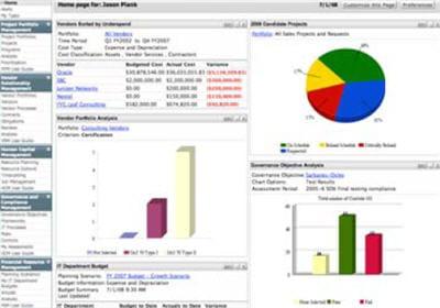 la solution bmc business management suite