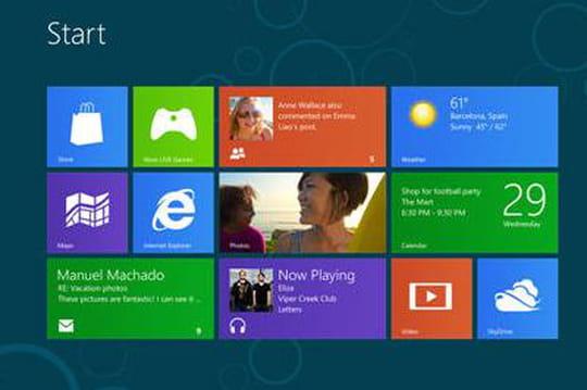 Les tablettes Windows 8 RT de 500 à 700 dollars : trop cher pour IDC