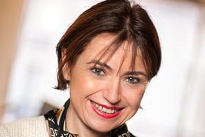 Florence Delacour met la Fondation de France sur les rails du numérique