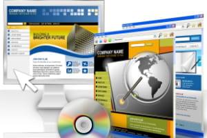 le top 5 des sites d'éditeurs de logiciels