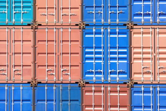 Guerre des containers