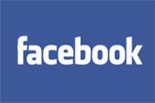Facebook publie 15 milliards d'impressions display en France par mois