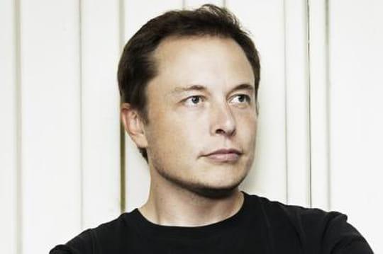 Elon Musk et astronautique