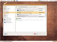 l'ajout et suppression de programmes sur ubuntu
