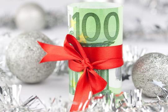 Prime de Noël 2020: quel montant versé à partir de ce mardi?