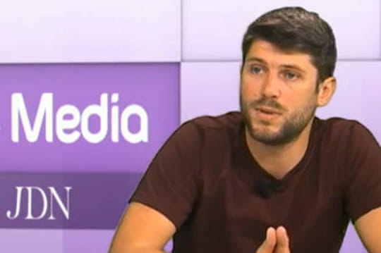 """Benjamin Lassale (Vice): """"Les versions françaises de I-D et Motherboard seront lancées avant la fin de l'année"""""""