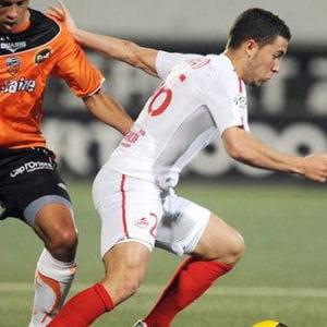 le jeune international belge est déjà courtisé par les plus grands clubs du