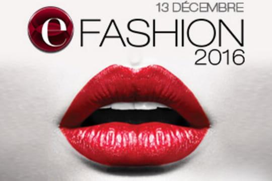 La conférence e-Fashion 2016se déroulera le 13décembre