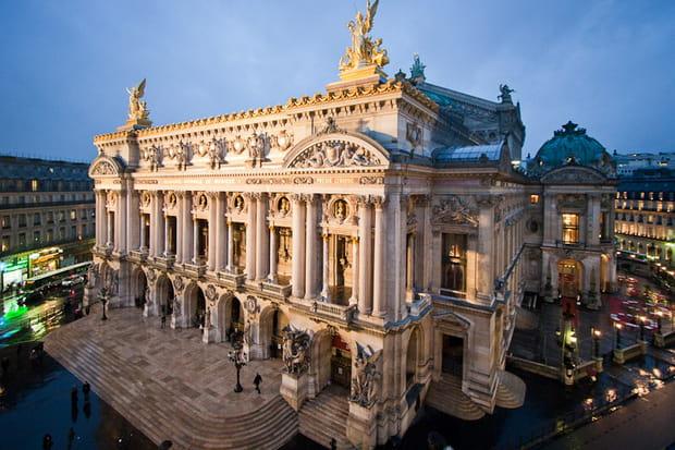 Criteo : place de l'Opéra