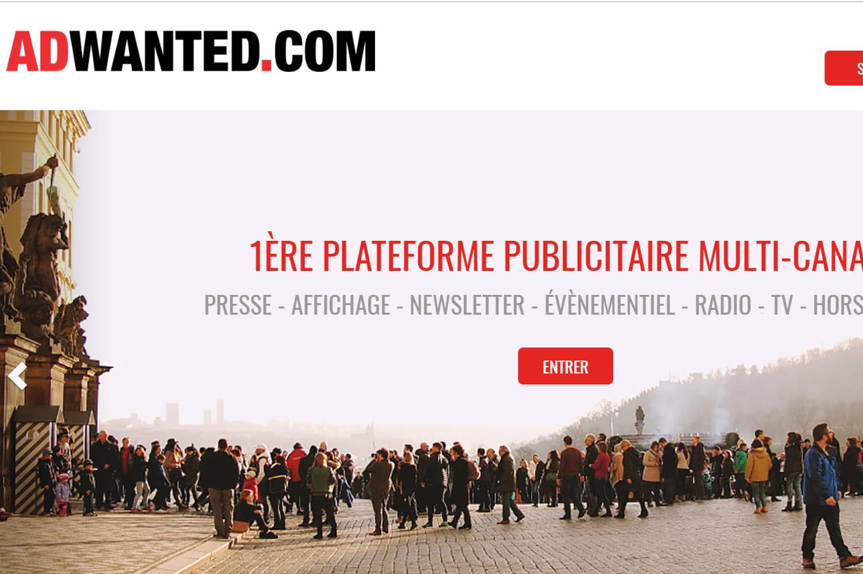 Info JDN: Adwanted prend le contrôle du projet Mediasbook