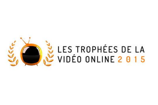 """Coup d'envoi des """"Trophées de la vidéo online 2015"""""""