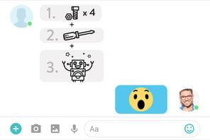 Comment créer un chatbot doté d'uneintelligence artificielle