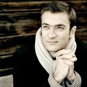 renaud capuçon jouait au kölner philharmonie, en allemagne, en novembre dernier.