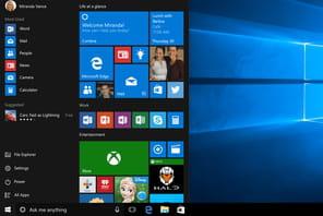 Windows10: mise à jour, actualités, éditions, date de sortie...