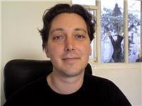 camille guermonprez, fondateur et dirigeant d'arkedo studio