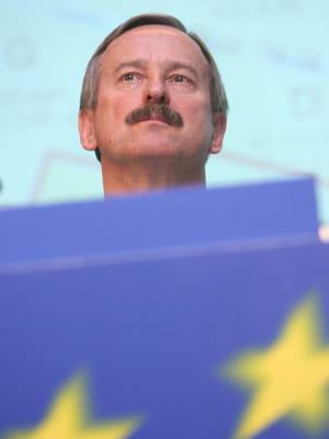 sim kallas, commissaire européen aux transports.