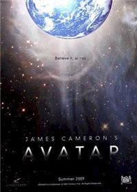 avatar, le film de james cameron en relief, prévu pour le 16 décembre 2009 en