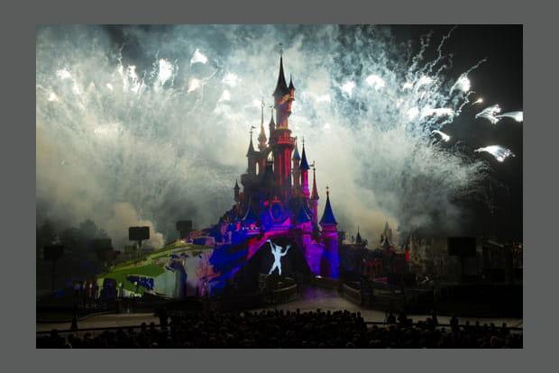 Impôts Disneyland